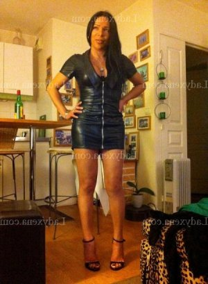 Aiza massage tantrique wannonce